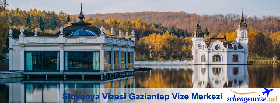 Slovenya Vizesi Gaziantep, Slovenya Vizesi Gaziantep Vize Merkezi
