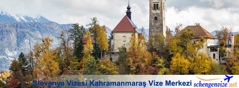Slovenya Vizesi Kahramanmaraş Vize Merkezi