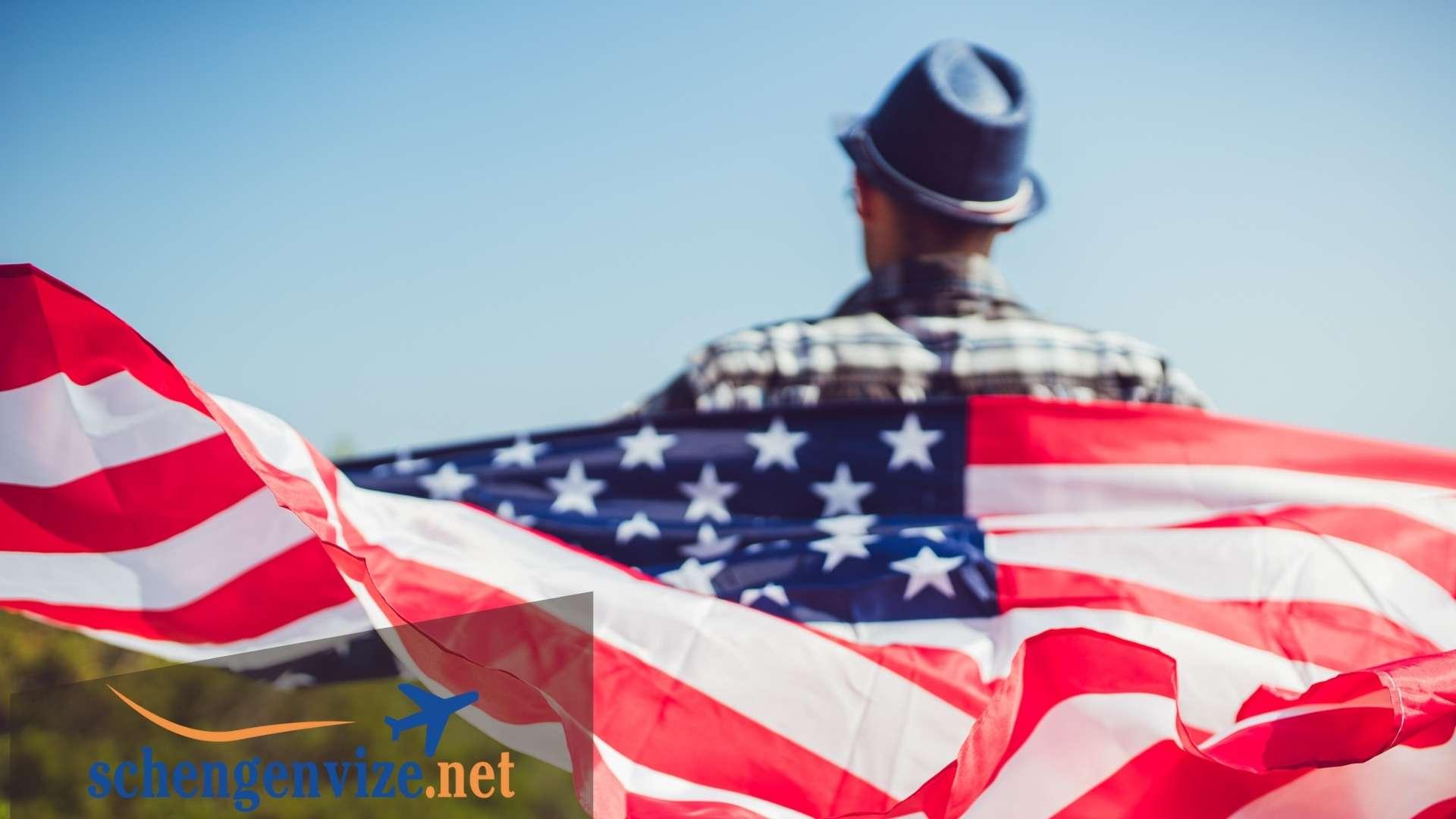 USA Vize Başvuru Formu Nasıl Doldurulur?