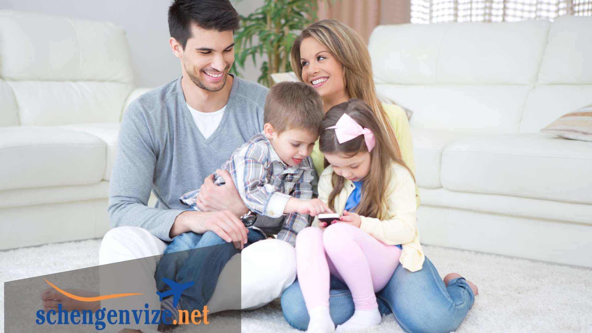 VFS Global Fransa Aile Birleşimi