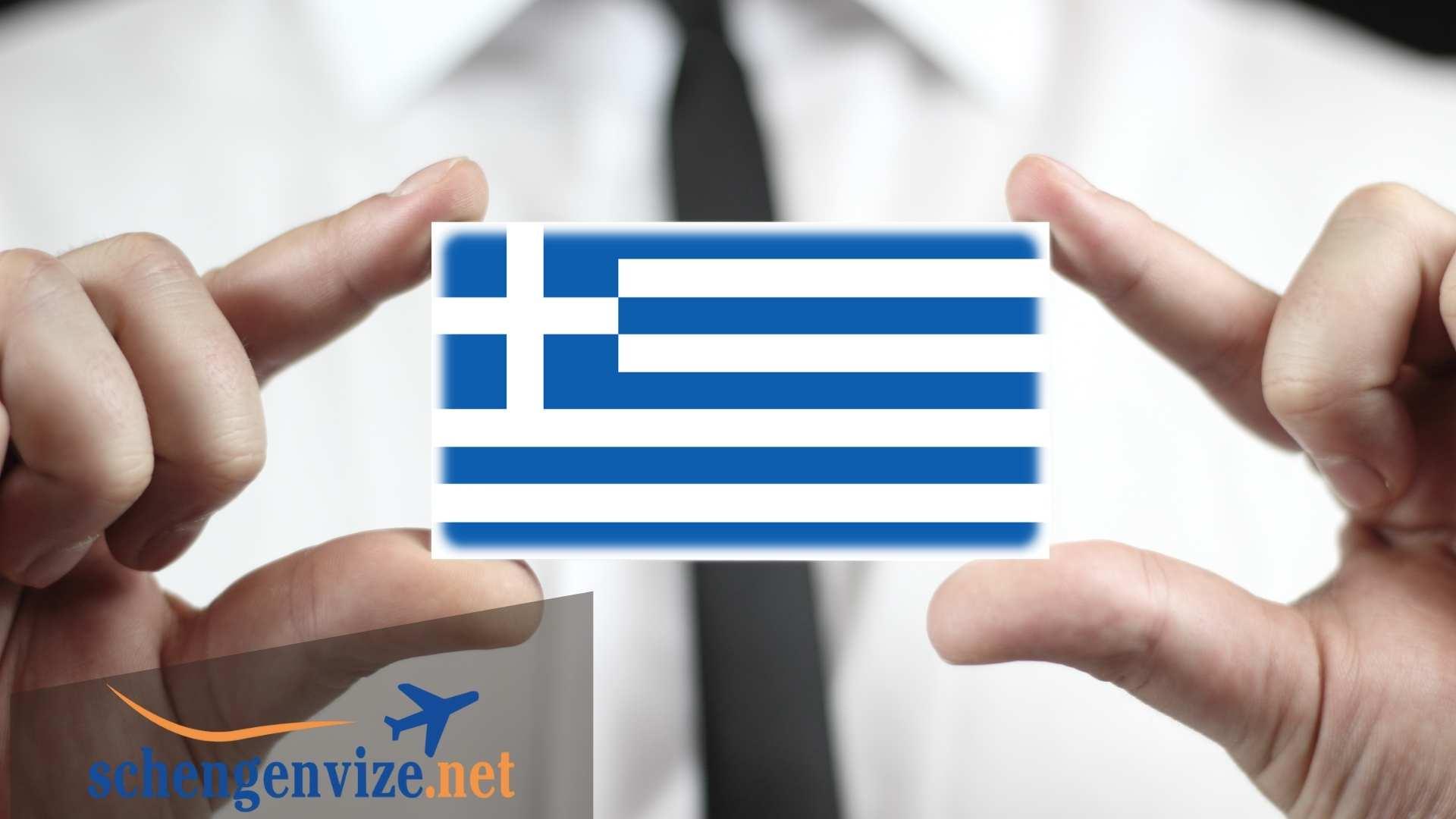 Yunanistan Çalışma İzni için gerekli evraklar