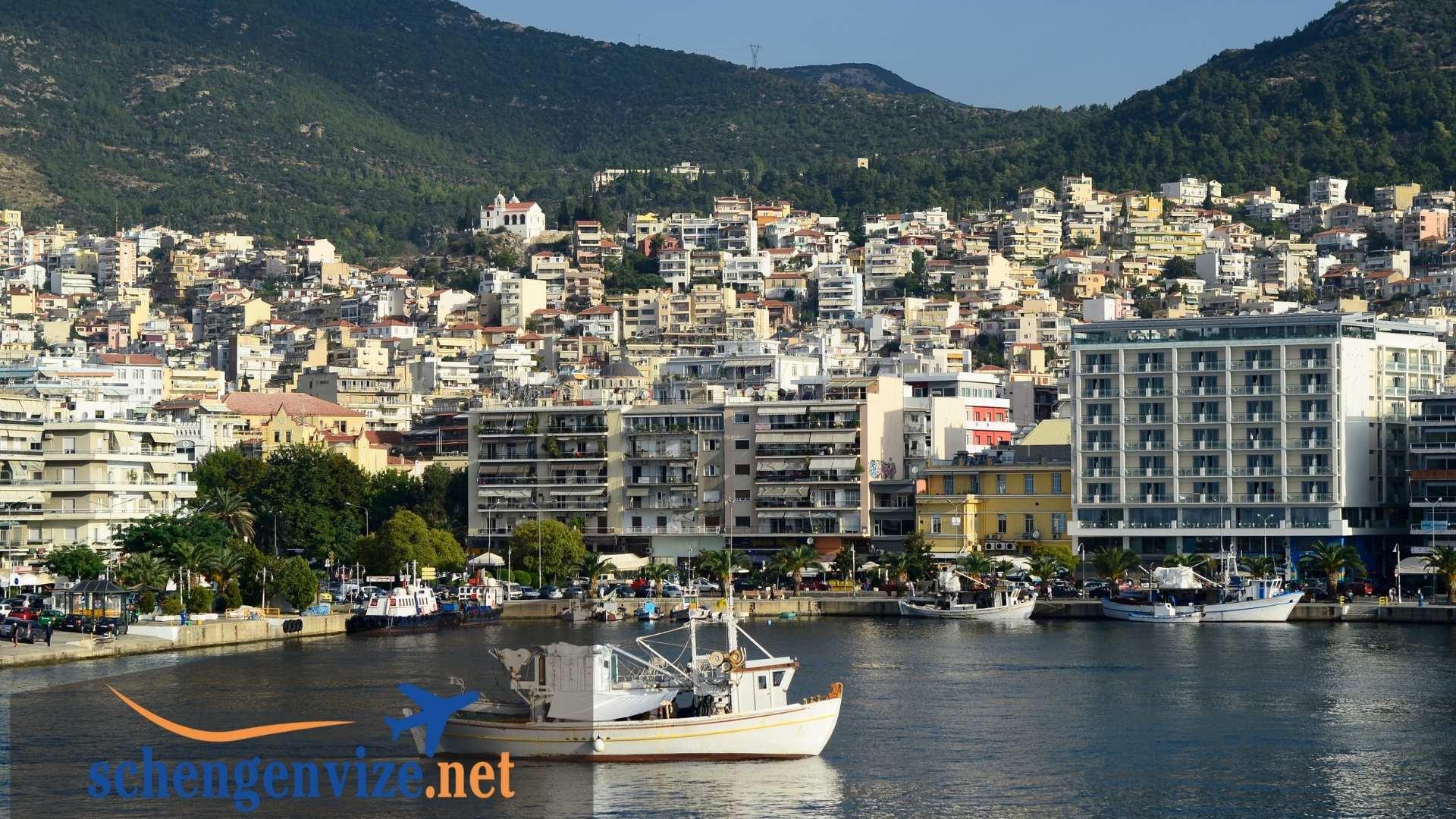 Yunanistan Çalışma İzni