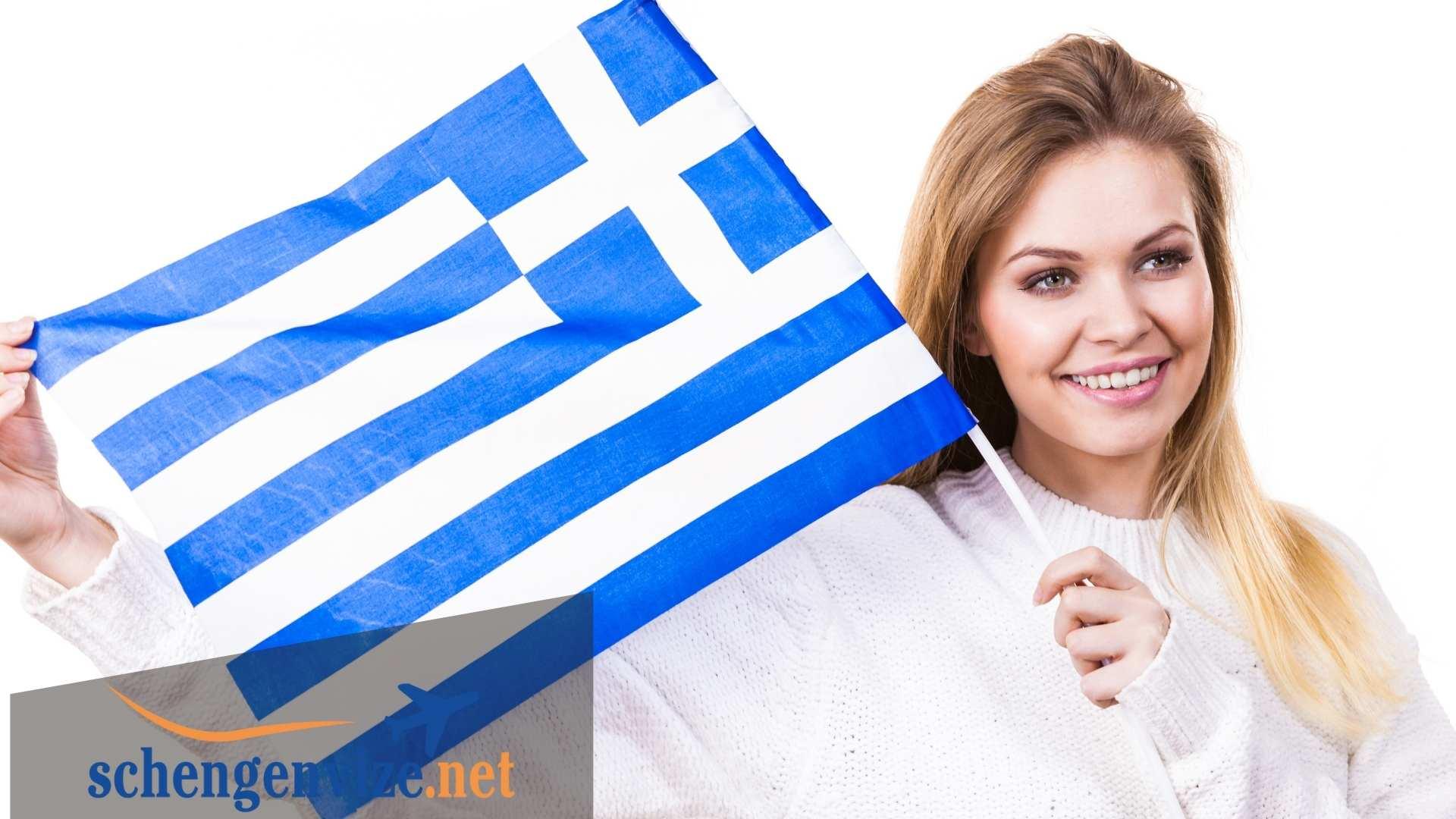 Yunanistan Erasmus Vize