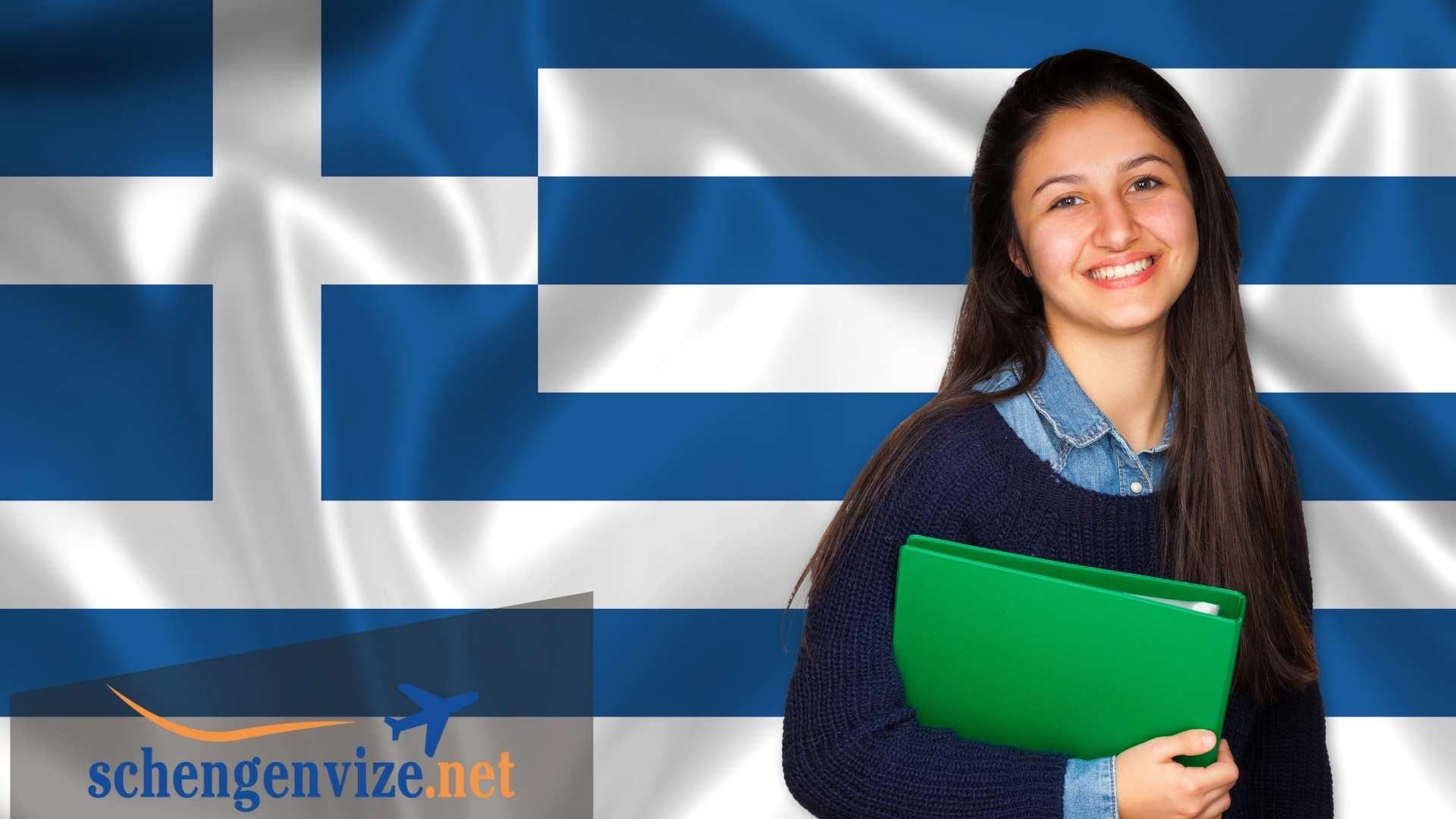 Yunanistan Öğrenci Vize Ücretleri