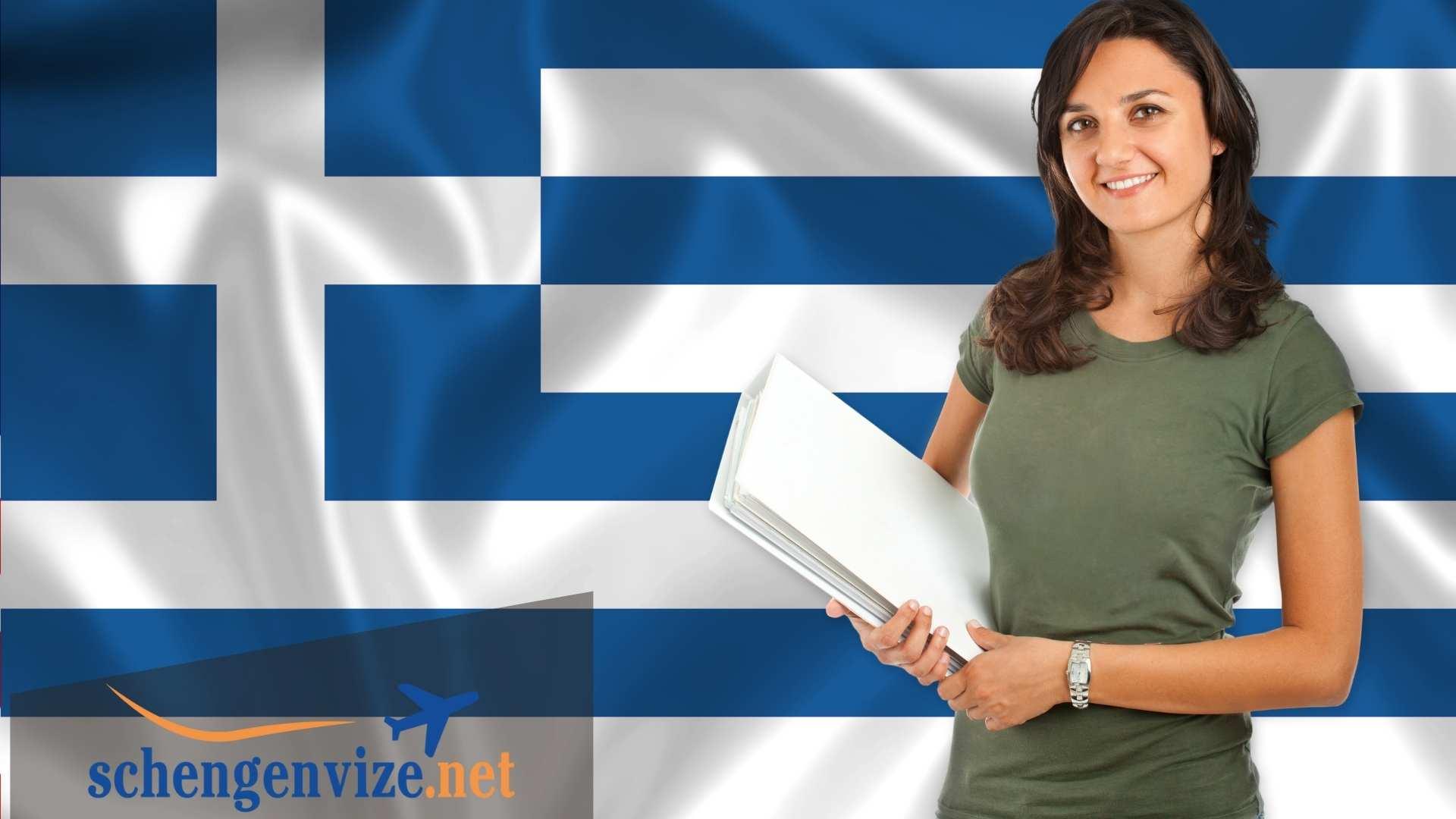 Yunanistan Öğrenci Vizesi