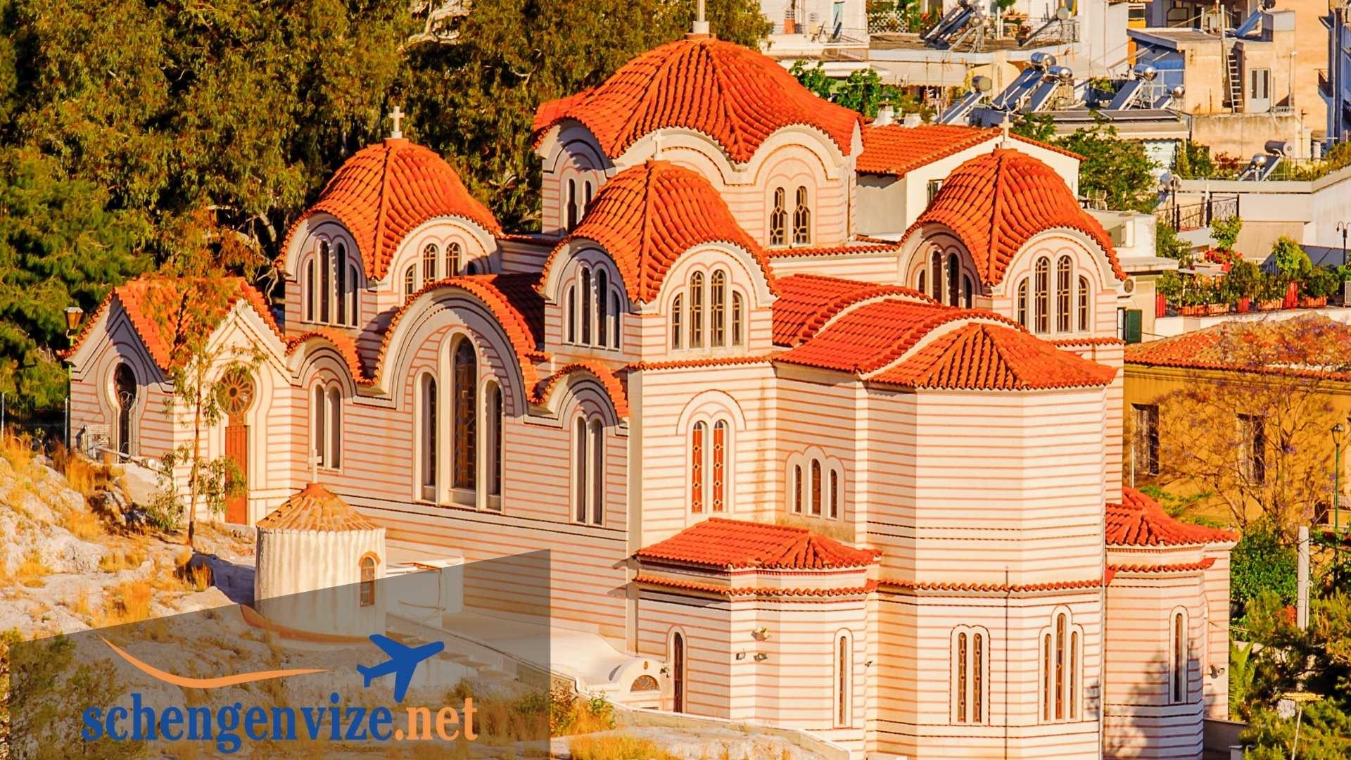Yunanistan Vize Başvurusunda Dikkat Edilmesi Gerekenler