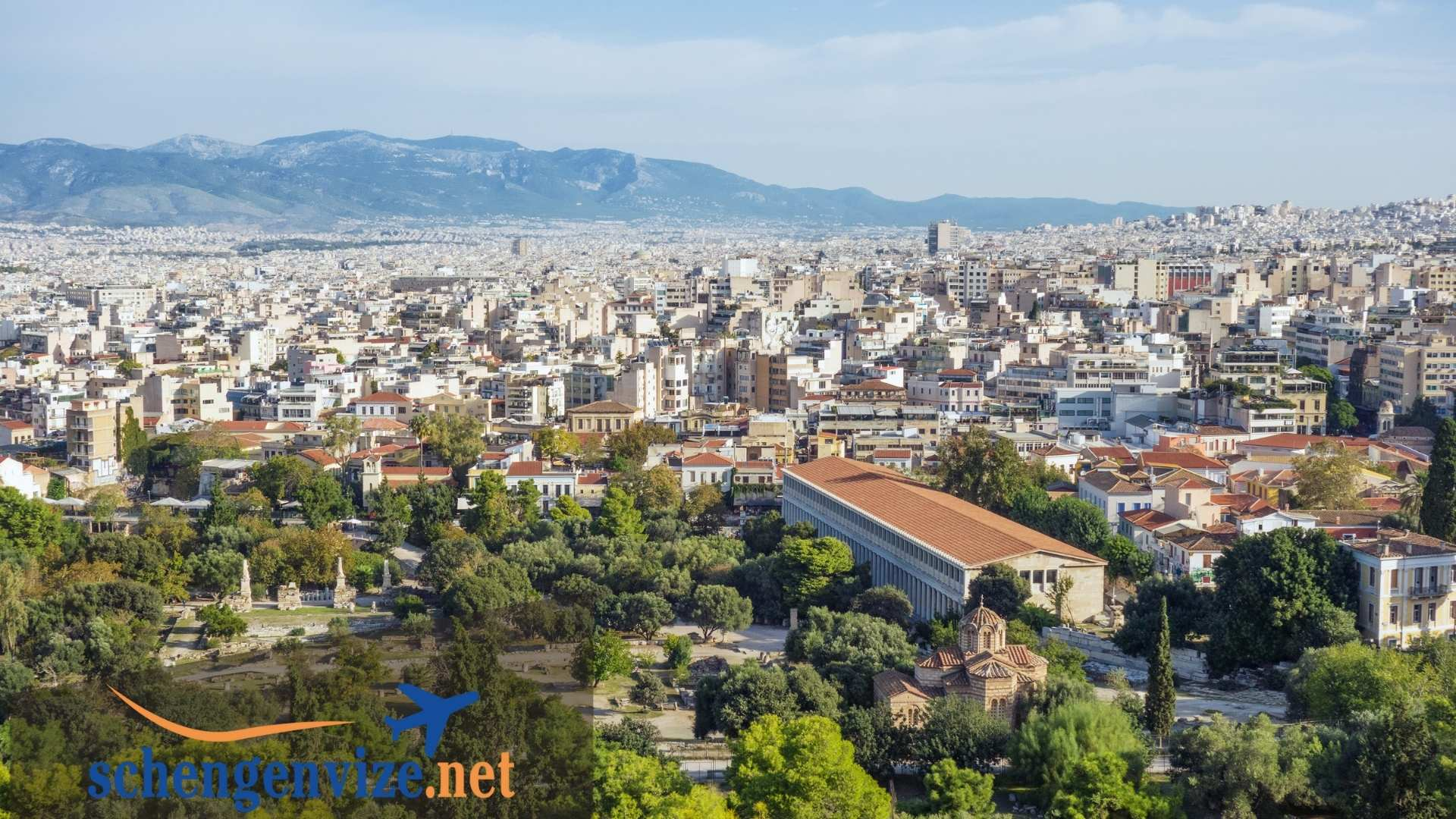 Yunanistan Vize Ücreti Ne Kadar?