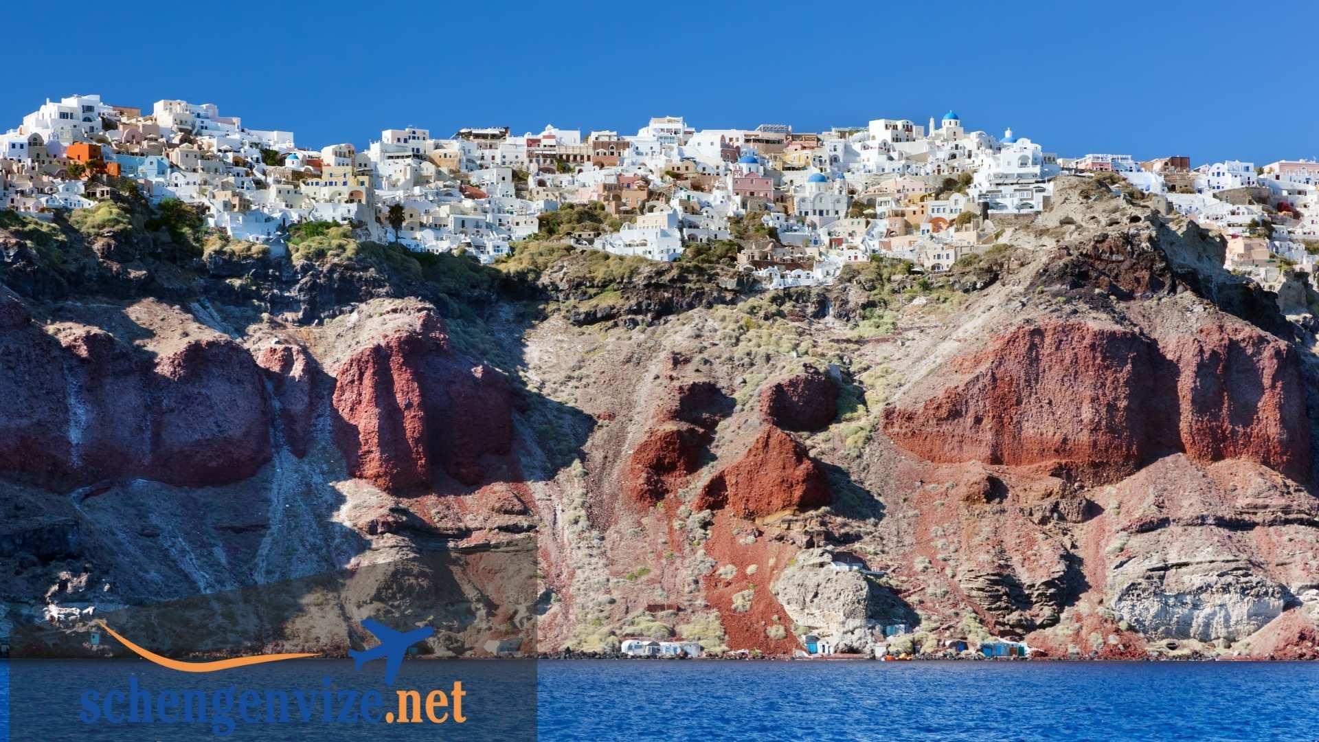 Yunanistan Vize Ücretleri Bilinmesi Gerekenler