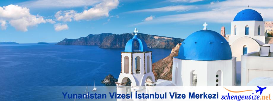 Yunanistan Vizesi İstanbul Vize Merkezi