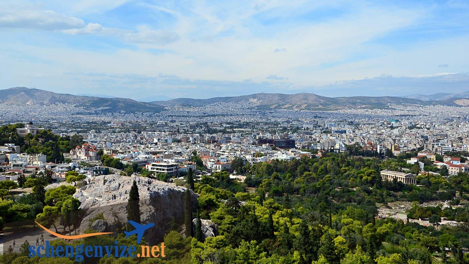 Yunanistan Vizesi Kaç Günde Çıkar?