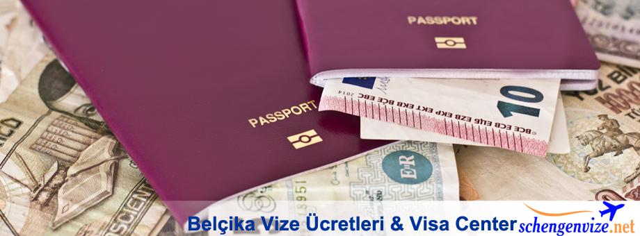 belcika-vize-ucretleri