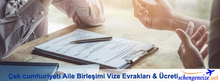 cek cumhuriyeti-aile-birlesimi-vize-evraklari-ucreti