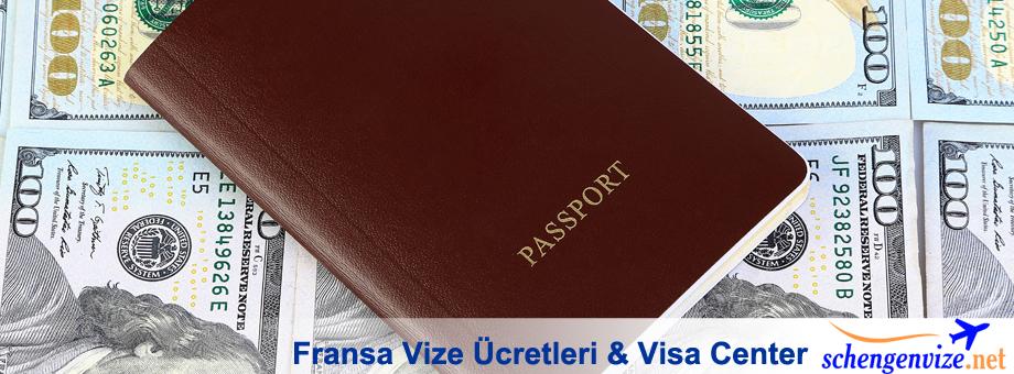 fransa-vize-ucretleri
