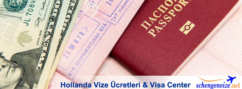 hollanda-vize-ucretleri