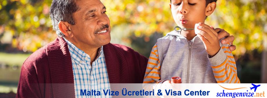 malta-vize-ucretleri
